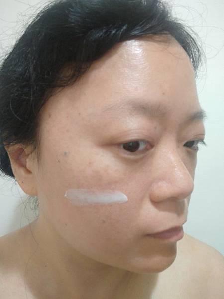 【體驗】用擦的益生菌@利膚敏益康修護霜10