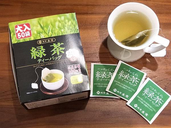 【生活│日本】暖呼呼的日本味@土倉綠茶1