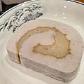 【全聯NO.4】全聯系列@芋頭冰心捲蛋糕4