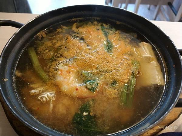 銅盤烤肉豬肉5