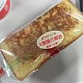 【MOS NO.5】使用花生醬@火腿蛋三明治2