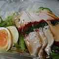 【7-11 NO.12】柚香和風嫩雞沙拉3