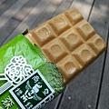 永抹茶牛奶糖雪派2