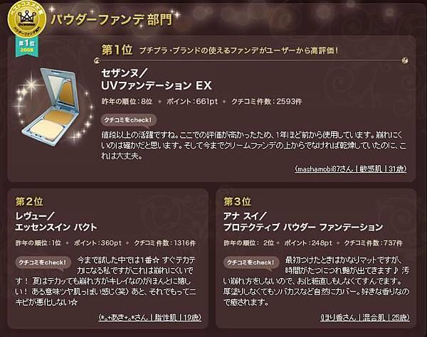 粉餅推薦- ann美妝網 日本 CEZANNE EX輕薄透明妝感 乾溼兩用粉餅 好用粉餅