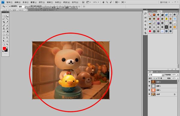 Photoshop教學-一分鐘學會做LOMO照片9.jpg