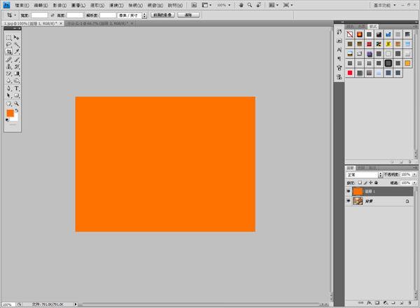 Photoshop教學-一分鐘學會做LOMO照片4.jpg