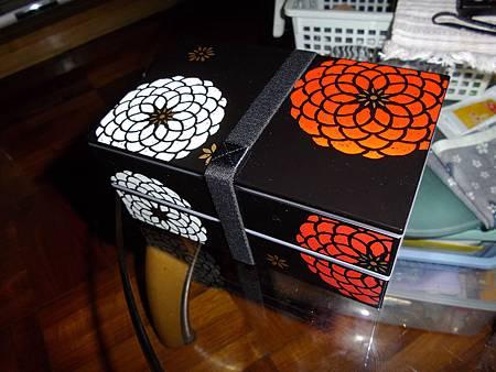 新寵和風便當盒