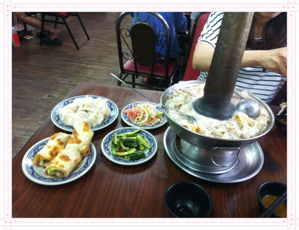 004 我們的餐