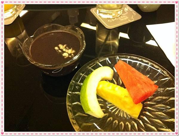 009 水果&甜點