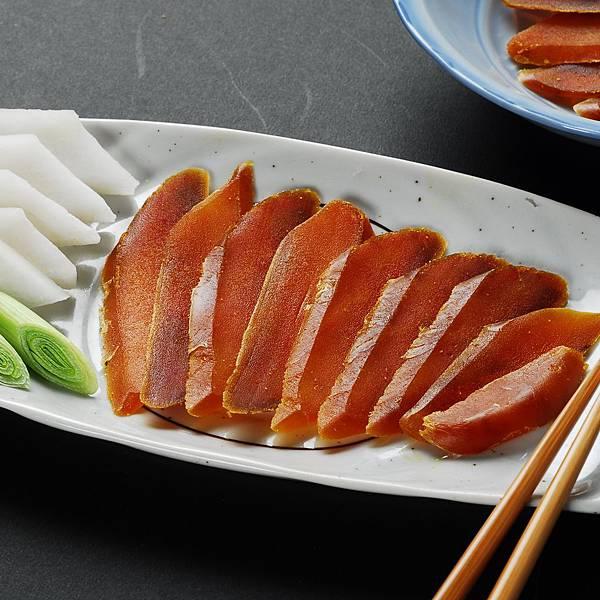 珍芳低鹽香烤烏魚子(方便即食)