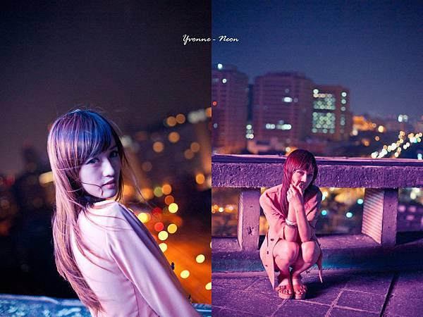 2012-05 村村 Yvonne - Neon1