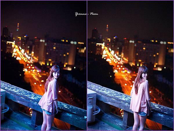 2012-05 村村 Yvonne - Neon