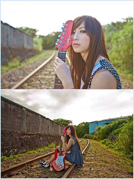 2012-07 小茉莉 鶯歌4