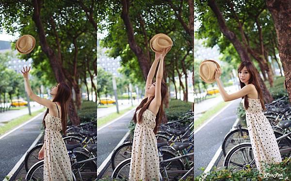 2012-08 PonPon 晴時多雲偶陣雨2