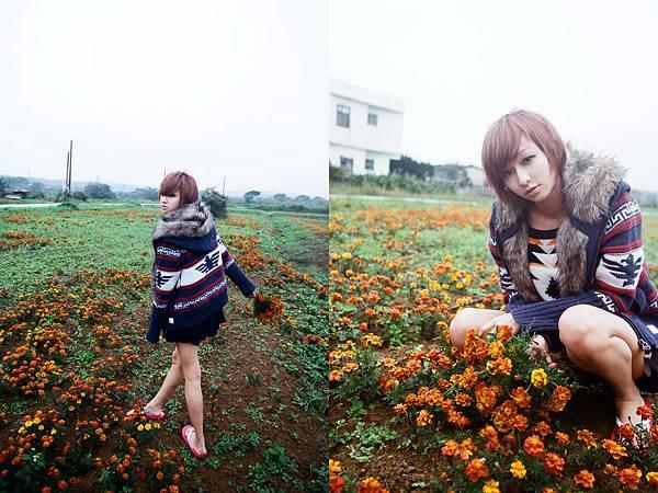 2013-02 評子 (Kodak ULTRAMAX 400)