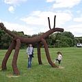 大型雕塑特展2