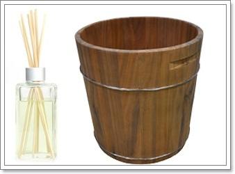 木質泡腳桶推薦1