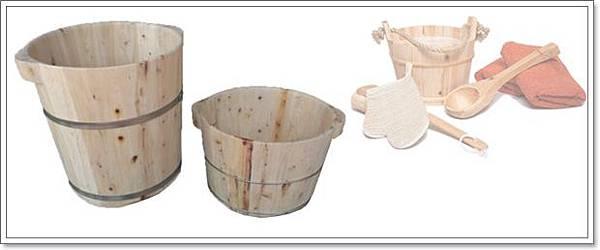 木質泡腳桶推薦7