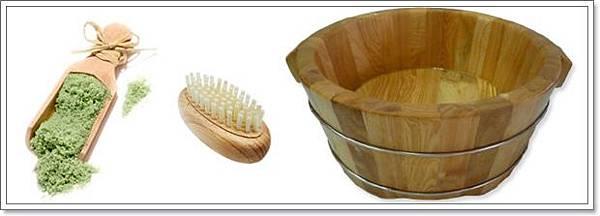 木質泡腳桶推薦3