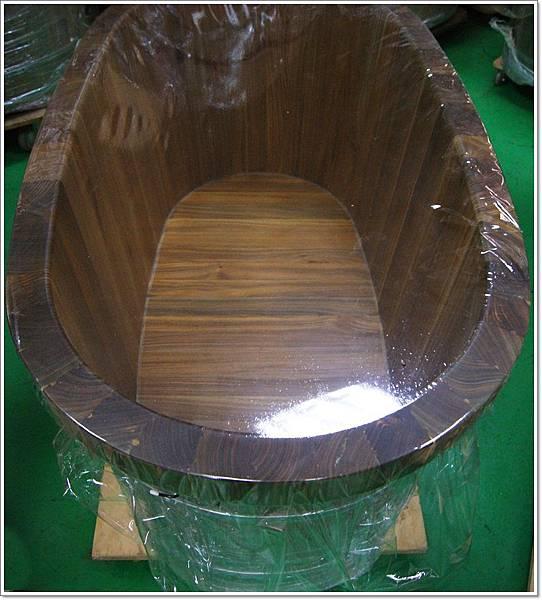 雅典木桶泡澡桶8