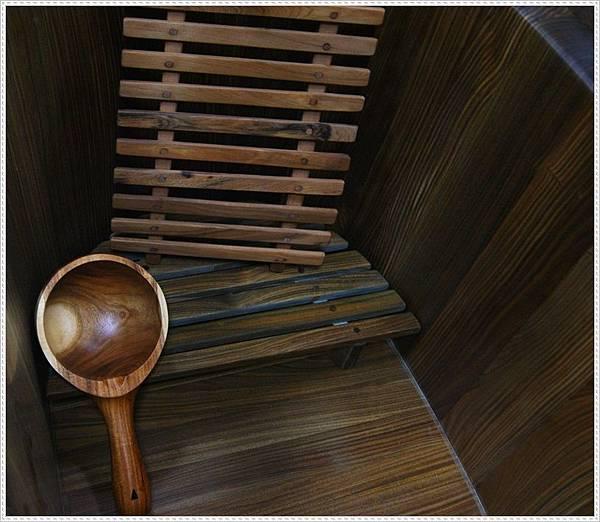 雅典木桶泡澡桶7