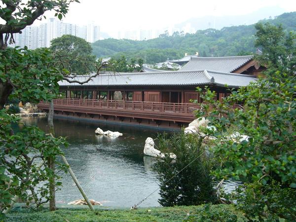 南蓮園池2