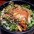 カラシビ味噌つけ麺 鬼金棒(TW)--鬼金棒まぜそば(三日間限定)