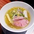 カラシビ味噌つけ麺 鬼金棒(TW)--鮮魚ラーメン鬼潮