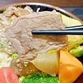 八坂丼屋--醬烤安格斯黑毛牛丼