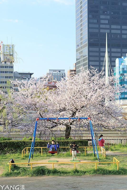 南天滿公園