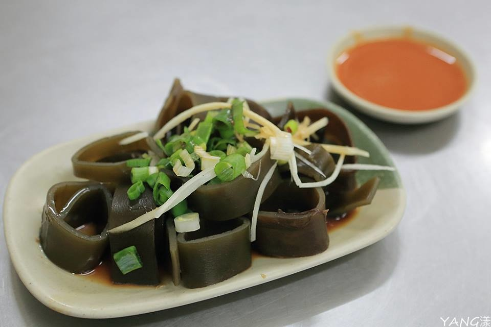 傳統美食玉里麵