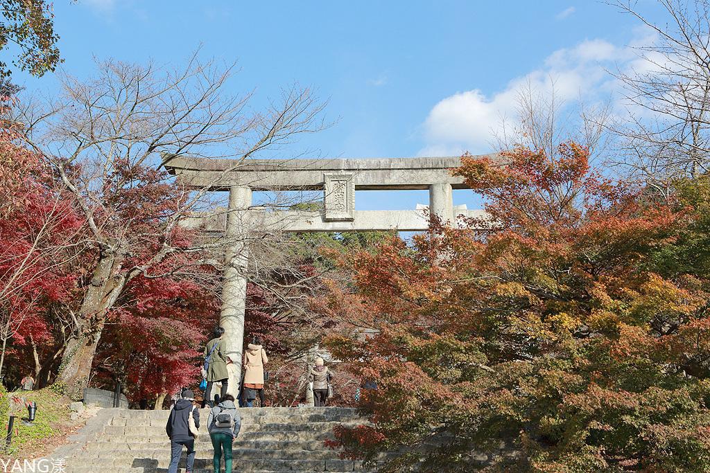 福岡竈門神社