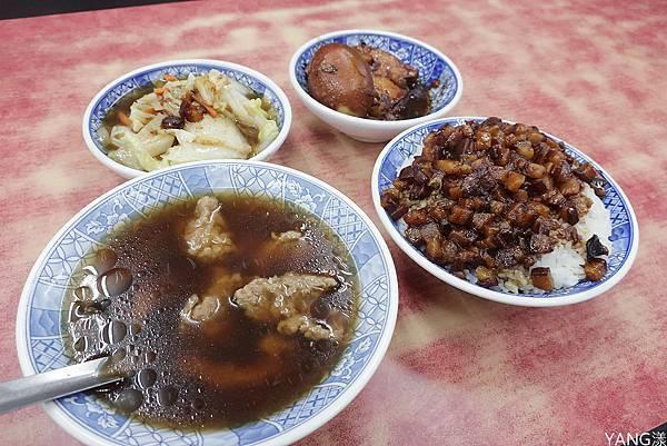 小王清湯瓜仔肉