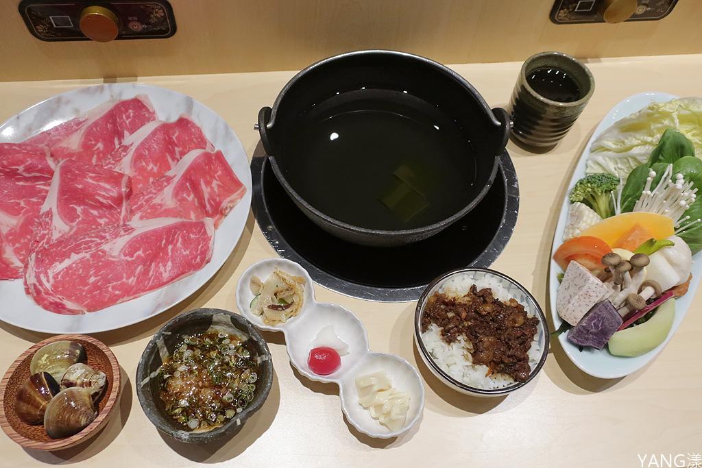 品鍋物料理