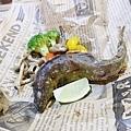 火夯seafood 海鮮燒烤