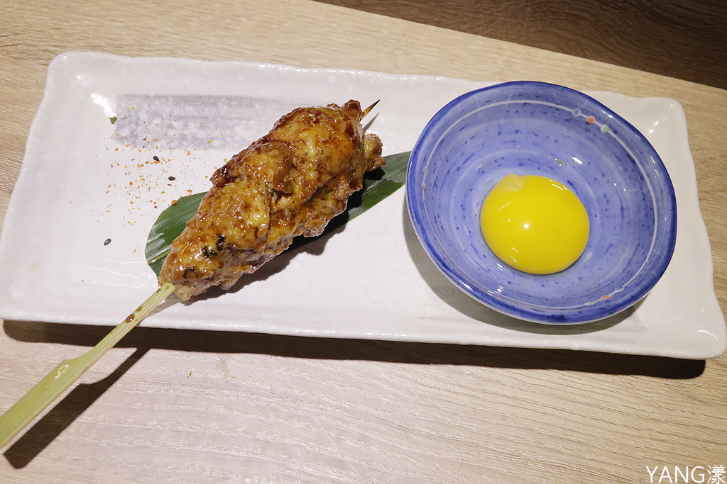 歐買尬日式海鮮串燒