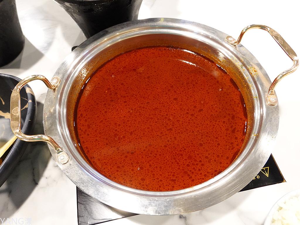 西門町嗑火鍋