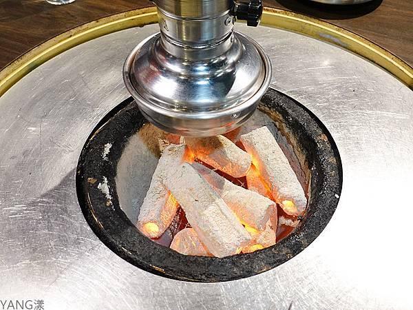 燒桶子韓風立燒