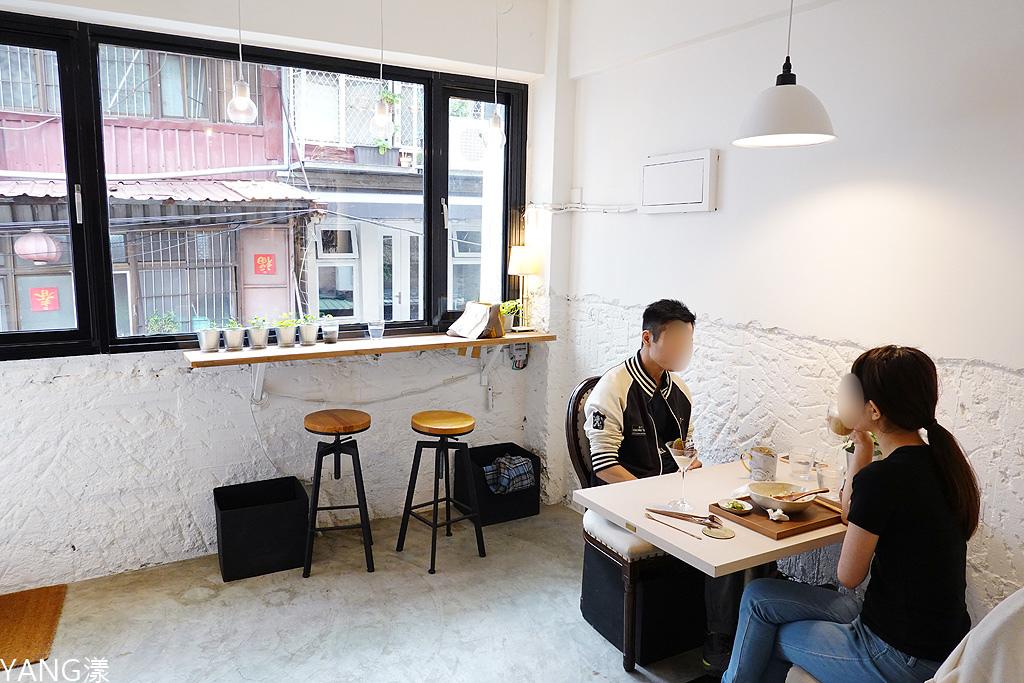 P%26;C Boutique Cafe