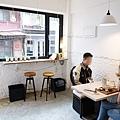 P&C Boutique Cafe