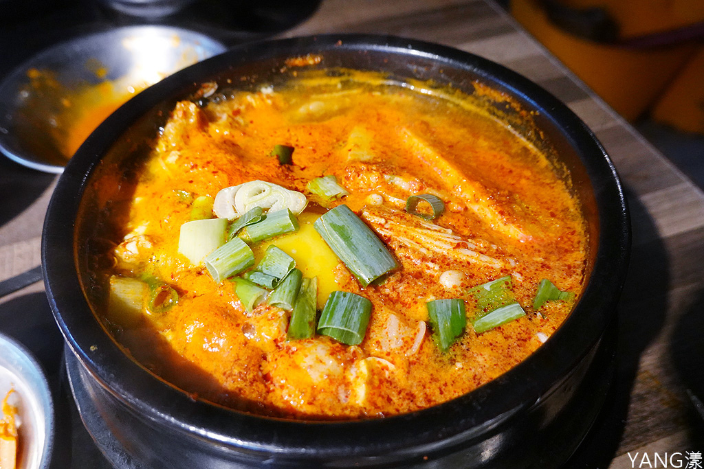 肉倉韓國烤肉