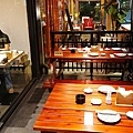 歐買尬日式海鮮串燒二店