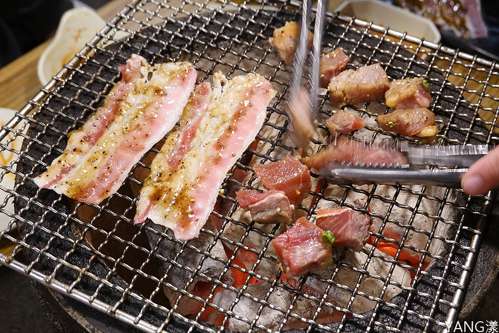 胖肚肚燒肉