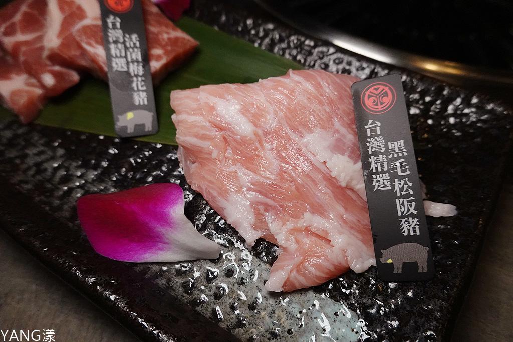 歐買尬日式燒肉