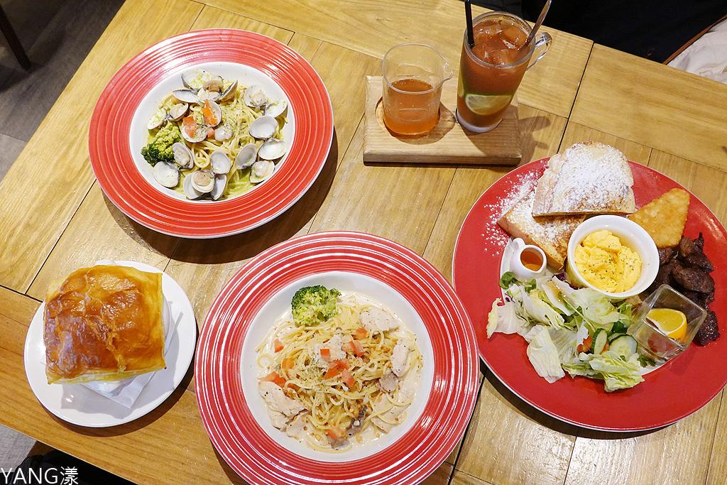 Ville Cafe義樂麵屋