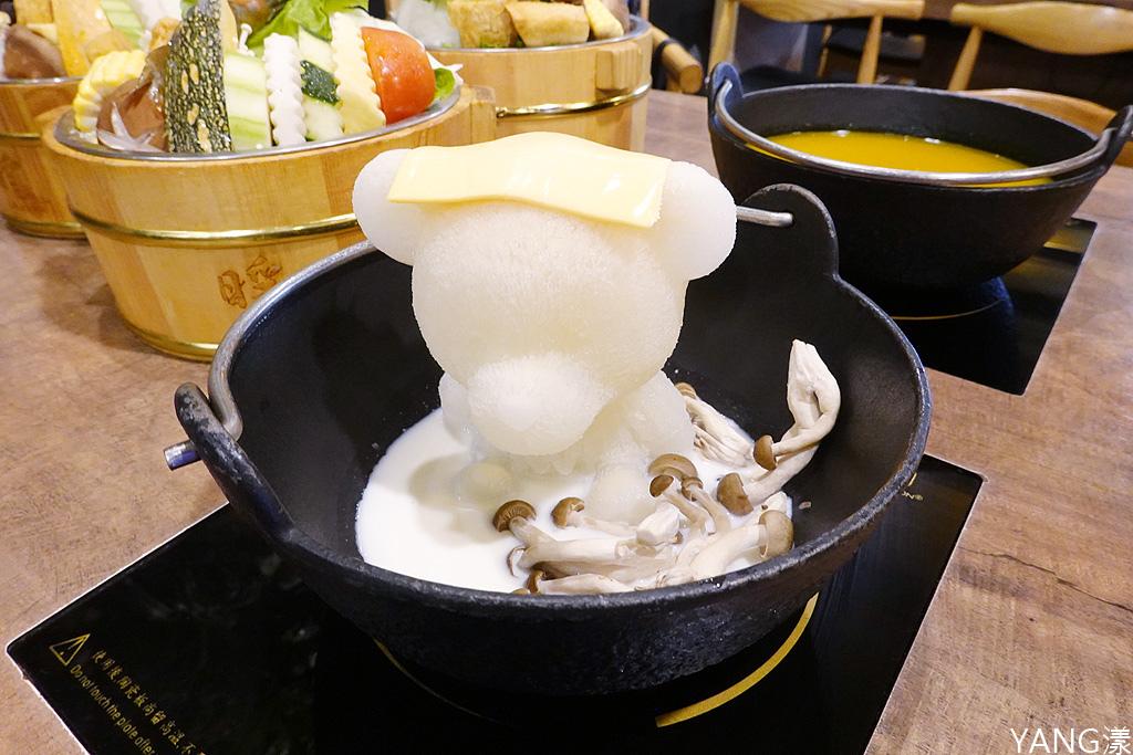 DSC0528暖鍋物