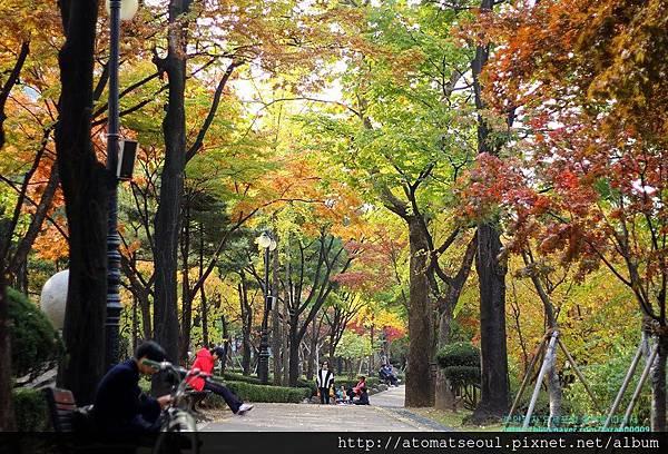 송파나루공원