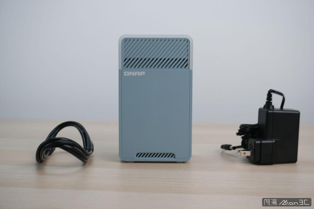 「開箱」QNAP QMiro-201W Mesh Wi-Fi 路由器 - 訊號死角剋星,為遠端工作而生 - 6