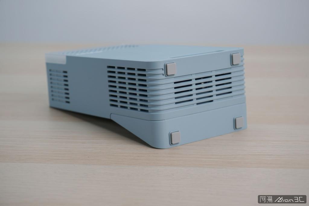 「開箱」QNAP QMiro-201W Mesh Wi-Fi 路由器 - 訊號死角剋星,為遠端工作而生 - 3