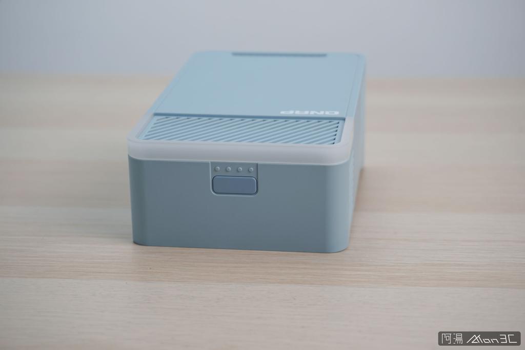 「開箱」QNAP QMiro-201W Mesh Wi-Fi 路由器 - 訊號死角剋星,為遠端工作而生 - 4